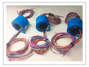 Montajes Serie Cable CAN Bus